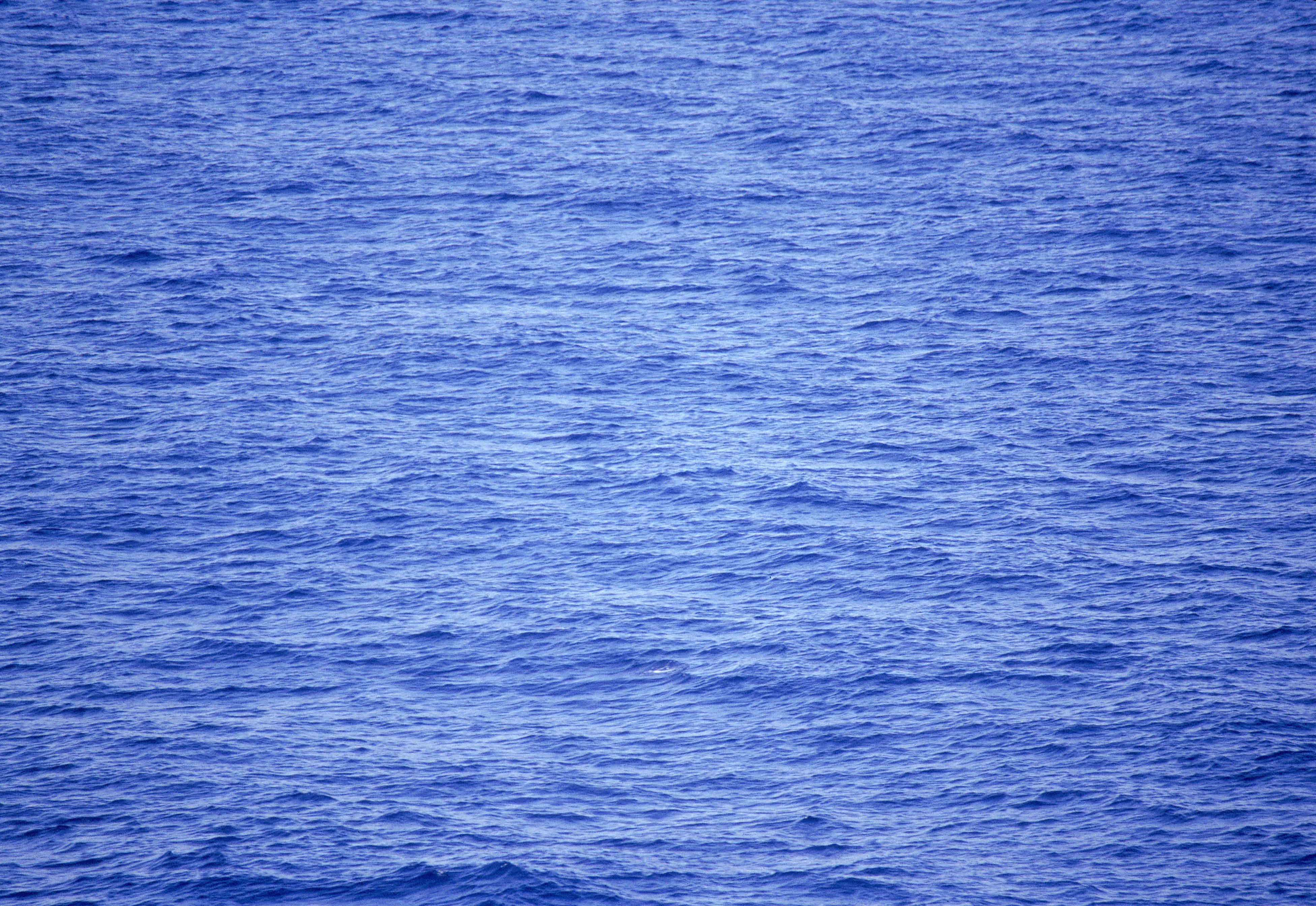Как в фотошопе сделать синее море